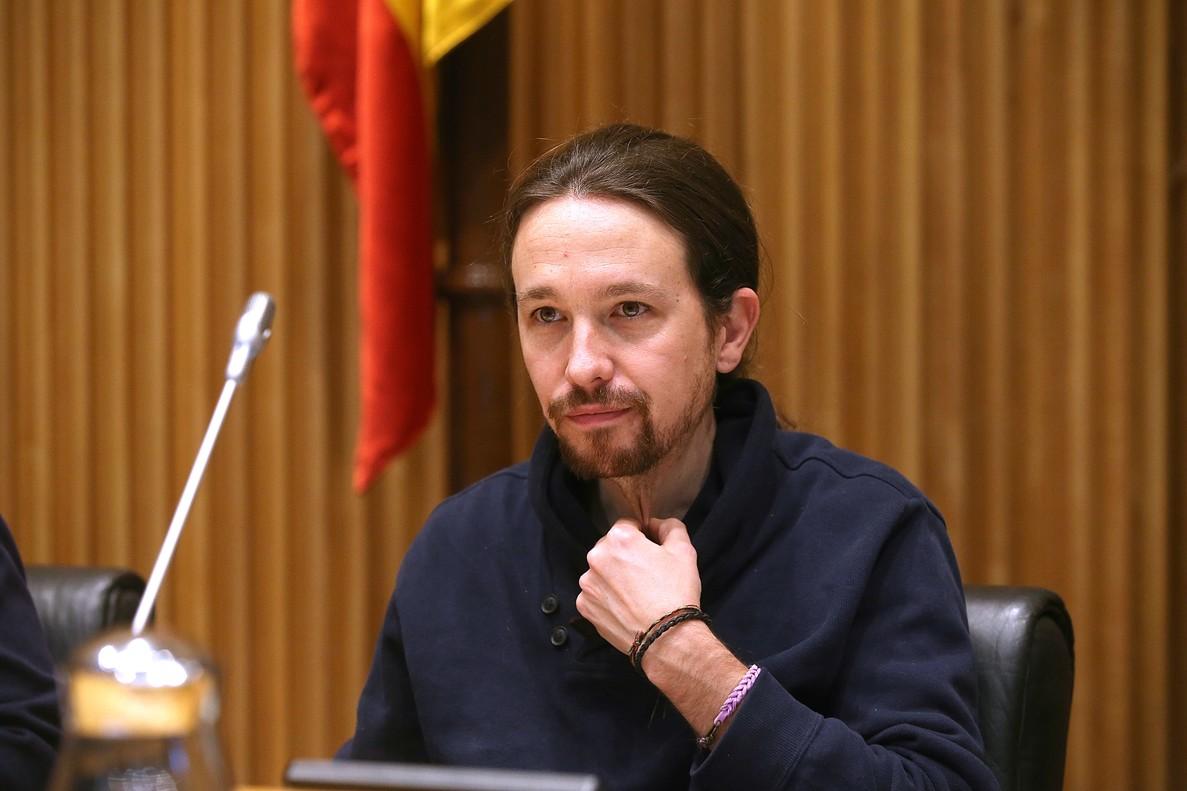 """Iglesias afirma que sigue trabajando con Errej�n y niega que est� """"ausente"""""""