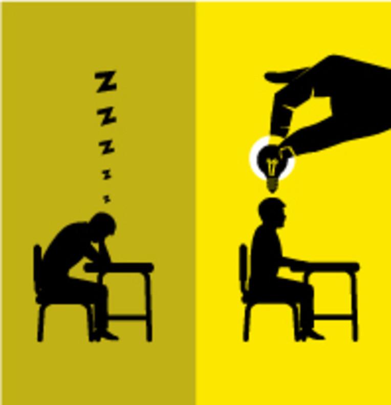 Transformar l'educació