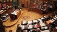 Barcelona celebrará un pleno extraordinario sobre el estado de la ciudad en enero