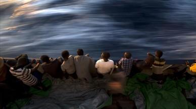 Las oenegés descalifican el código de conducta que les aplicará Italia en los rescates en el Mediterráneo