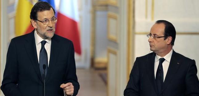 Francia traspasa a las grandes empresas los costes de salida de la crisis