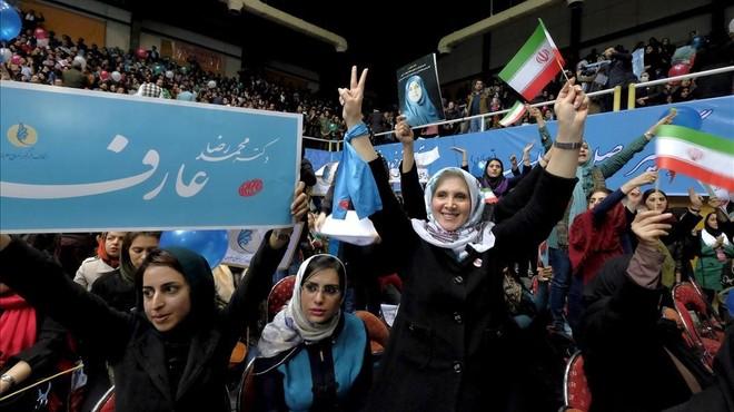 ¿Què hem d'esperar -i què no- del canvi a l'Iran?