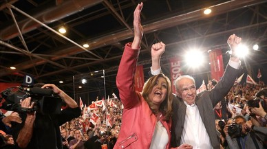 """""""No menteixis, carinyo"""", les frases més grotesques de les primàries del PSOE"""
