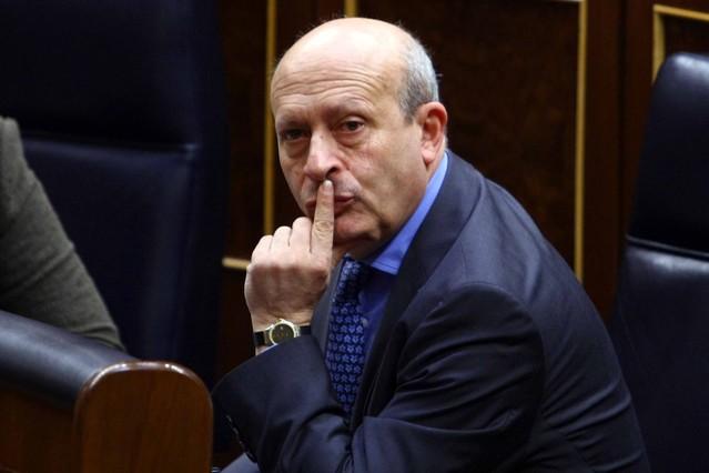 """Wert: """"Nuestro inter�s es espa�olizar a los alumnos catalanes"""""""