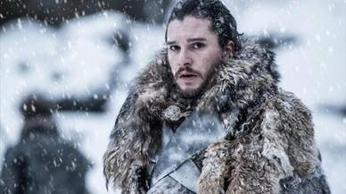 'Juego de tronos': 15 millones de dólares por episodio