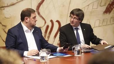 El Supremo rechaza la petición de la Generalitat de dejar de informar al Gobierno de sus gastos