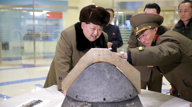 Ki Jong-un, encara més dictador que els seus predecessors