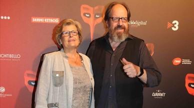 Els polítics van a l'estrena de 'Scaramouche'