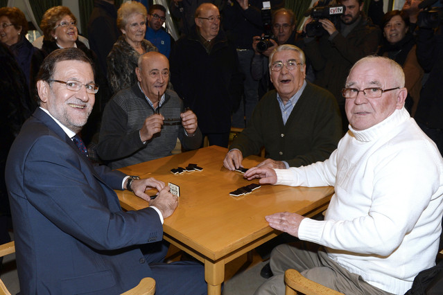 Regalo de Rajoy