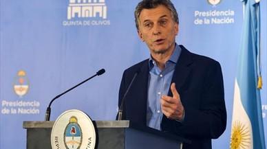 El macrismo ganó los comicios pese a la conmoción por el 'caso Maldonado'