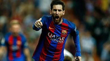 Messi, el millor futbolista de les 86 lligues espanyoles; Cristiano Ronaldo només és el 17è