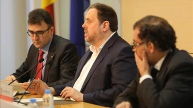 La hacienda catalana afloró 170 millones en fraude el año pasado