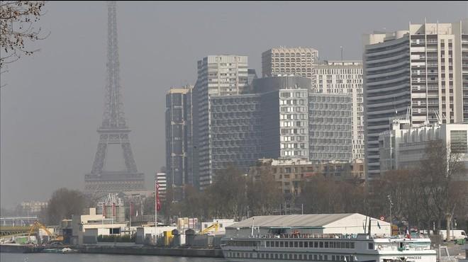 Los aires de París
