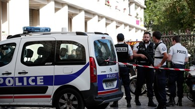 París, entre el triomfalisme i la fragilitat