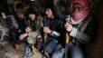 Los rebeldes sirios irán a la conferencia de paz de Kazajistán