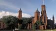 Catalunya, invitada al festival de cultura popular de Washington