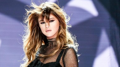 Selena Gómez será una de las protagonistas del nuevo filme de Woody Allen