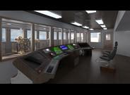 El 'Titanic II' contar� con los m�s modernos sistemas de navegaci�n.