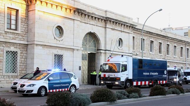 Tarragona inaugura una de las prisiones más modernas de Europa