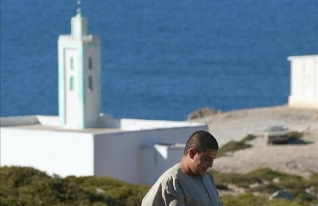 Imanes motorizados contra el islam radical