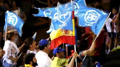 Espanya segueix pendent