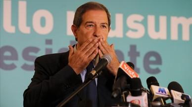 Sicília gira cap a la dreta en les eleccions autonòmiques