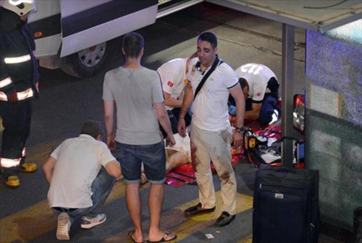 El ministro alemán vaticinó un aumento de ataques yihadistas horas antes del atentado de Estambul