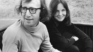 Woody Allen, Metterling y móviles en Barcelona