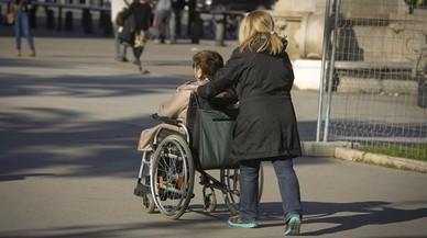 """Barcelona aspira a ser """"100% accesible"""" en el 2026"""
