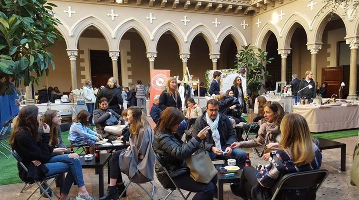 Agenda de actividades gratis en barcelona hoy 16 diciembre 2016 - Casa del libro barcelona rambla catalunya ...