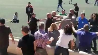 Clausurats els camps de l'Alaró i del Collerense a Mallorca