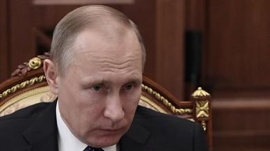 Rússia sota pressió