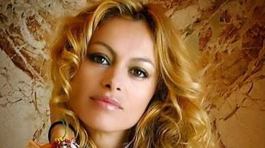 Paulina Rubio, ingressada per una amenaça d'avortament
