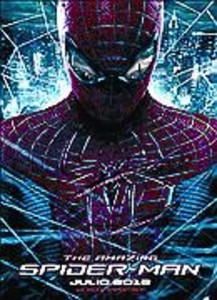 Producto sobrio y distante The amazing Spider-Man Marc Webb_MEDIA_1