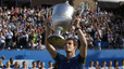 Triplete de Murray en Queen's