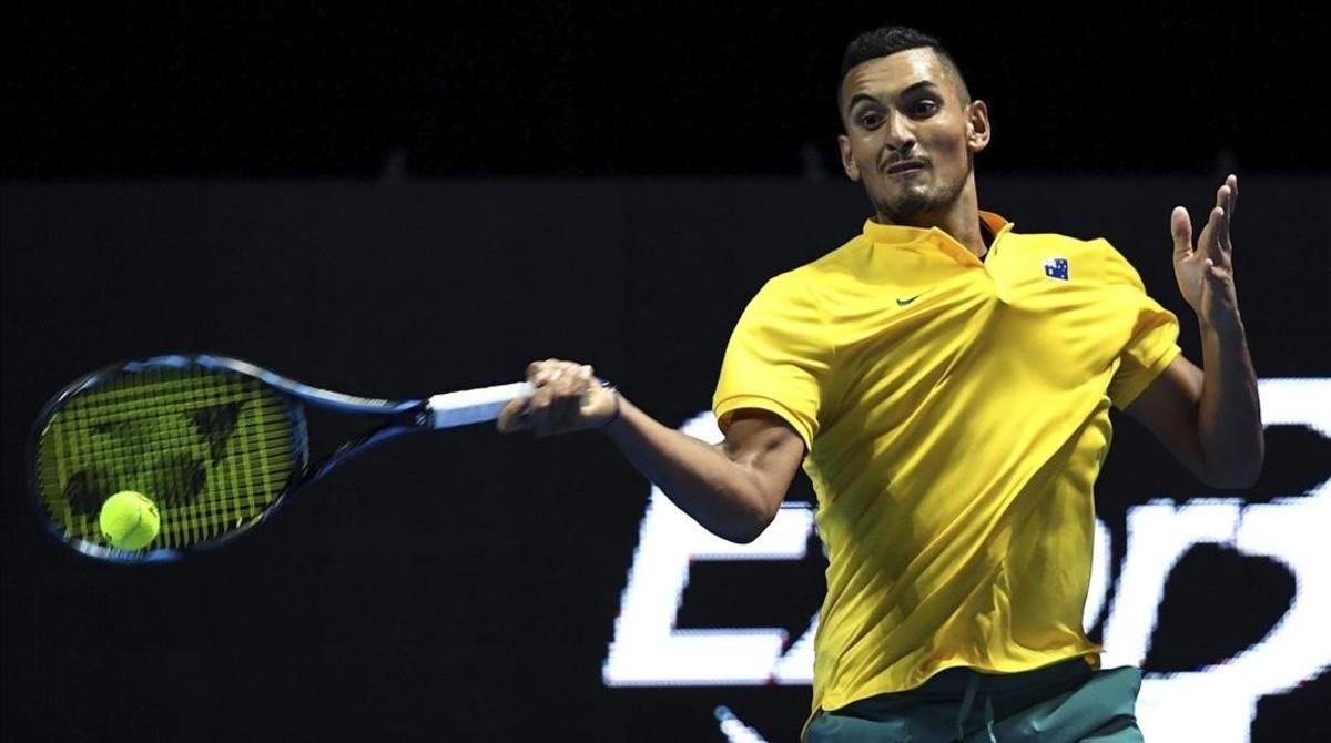 rpaniagua36816537 syd04 s dney australia 09 01 2017 el tenista australiano170109172737