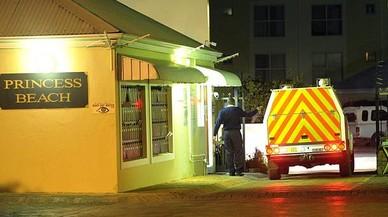 Un dentista de Barcelona, detingut a Sud-àfrica acusat de matar els seus bessons de 3 anys