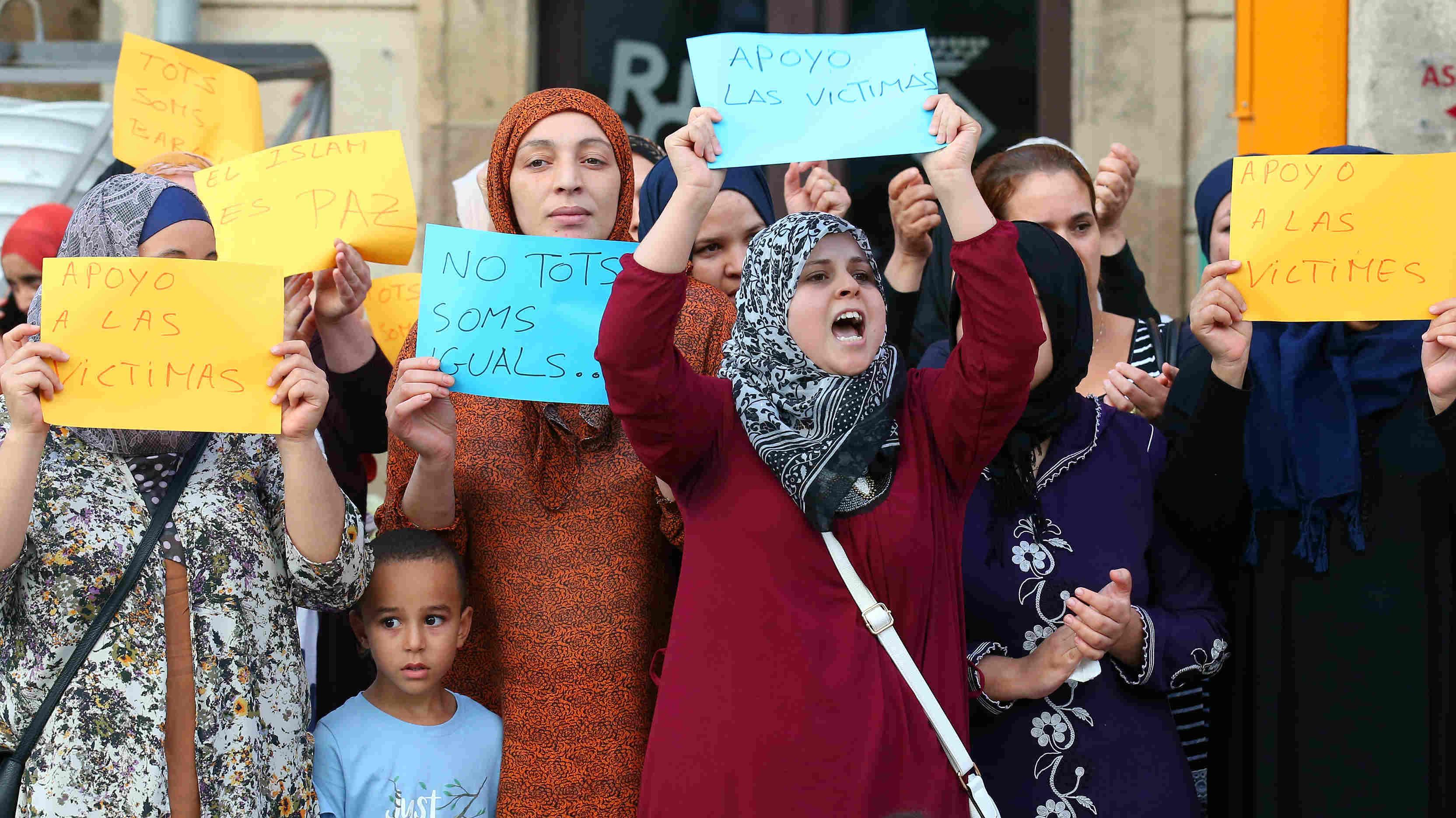 El imán de Ripoll estuvo tres meses en la cuna belga del yihadismo (ES)