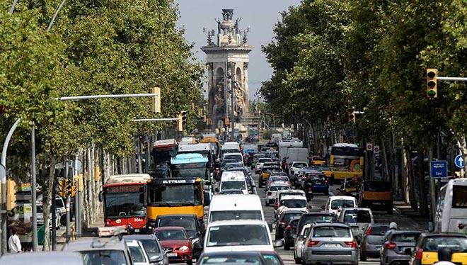 Quan les persones recuperen els carrers, la vida floreix en una Barcelona més saludable