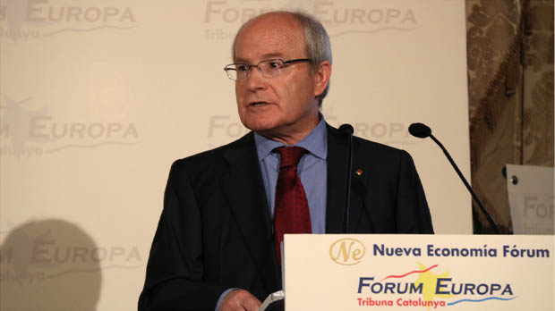 Montilla: Espanya sense Catalunya no seria Espanya. Seria una altra cosa