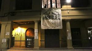 zentauroepp41113844 barcelona 28 11 2017 barcelona las entidades del barrio de h171129101500