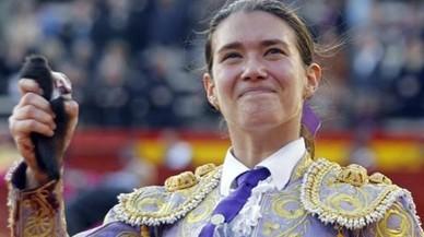 La torera Conchi Ríos, entre les 100 dones més influents del món, per la BBC
