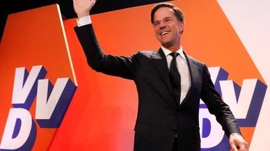 Holanda conté la ultradreta