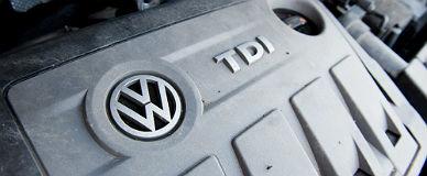 Colapso del tel�fono de Volkswagen para saber si un coche est� afectado