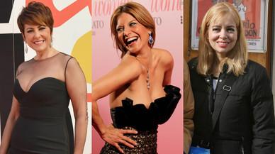 Ivonne Reyes se suma a Irma Soriano i Emma Ozores a 'Gran hermano VIP'