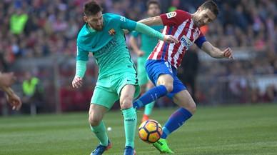 Triomf de rebel·lia del Barça