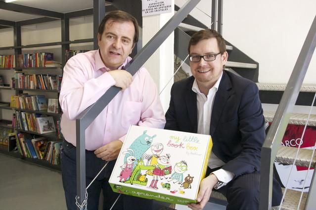 La red social 'Boolino' crea un proyecto para fomentar la lectura infantil
