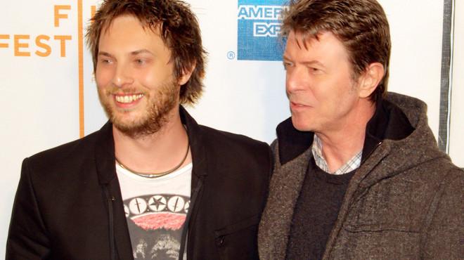 Així va acomiadar Duncan Jones el seu pare, David Bowie