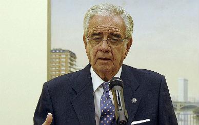 Un exvicepresidente del TC compara las plebiscitarias con un golpe de estado