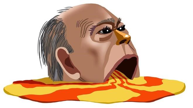 Pujol contra els valors de Catalunya